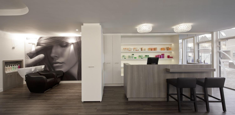 Referenties frederick park bv uw specialist in pvc for D design kapsalon interieur